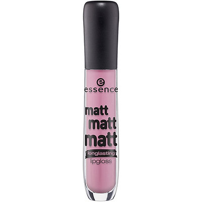 Matt Matt Matt Lipgloss