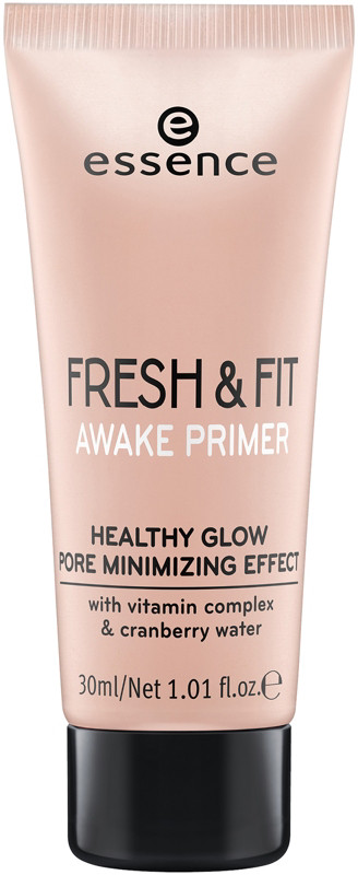 Fresh & Fit Awake Primer by Essence