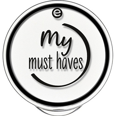EssenceMy Must Haves Fixing Powder Single