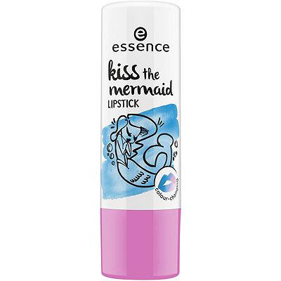 EssenceKiss The Mermaid Lipstick