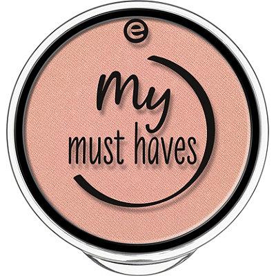 My Must Haves Satin Blush Single
