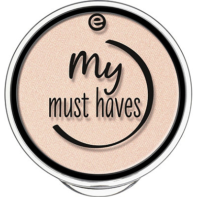 My Must Haves Highlighter Powder Single