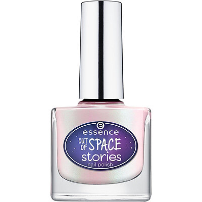 Out of Space Stories Nail Polish