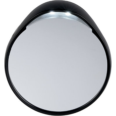 10X Lighted Magnifying Mirror