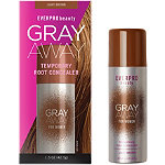 Everpro Gray Away Temporary Root Concealer