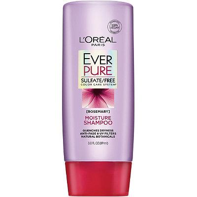 Travel Size EverPure Sulfate Free Moisture Shampoo