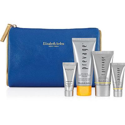 Elizabeth ArdenOnline Only FREE 4 Pc Gift w/any $100 Elizabeth Arden Prevage purchase