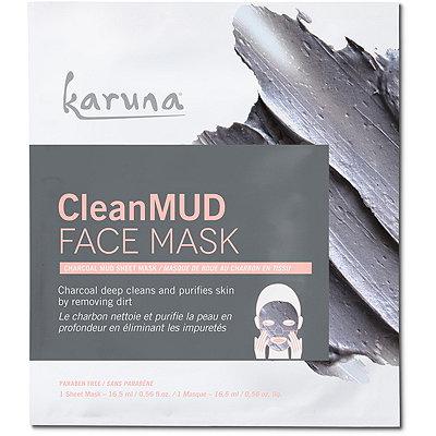 KarunaOnline Only Clean Mud Mask