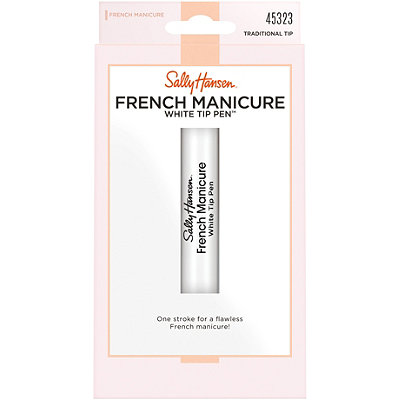 Traditional Tip French Manicure Pen