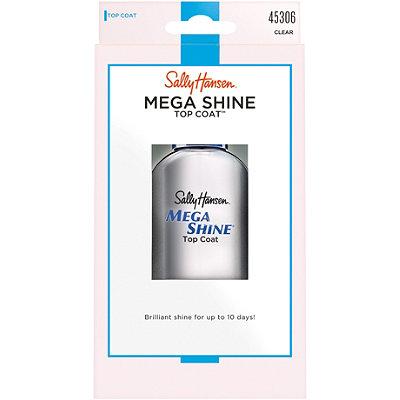 Mega Shine Extended Top Coat