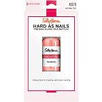 Sally Hansen Hard As Nails Natural Tint