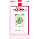 Sally Hansen Nail Nutrition Green Tea + Bamboo Nail Strengthener
