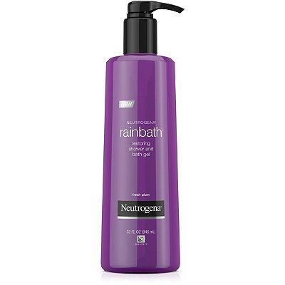 NeutrogenaRainbath Restoring Fresh Plum Shower & Bath Gel