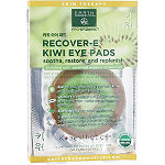 Earth Therapeutics Recover-E Kiwi Eye Pads