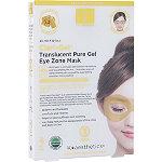 Earth Therapeutics Rejuvenating ClariGel Translucent Pure Gel Eye Zone Mask