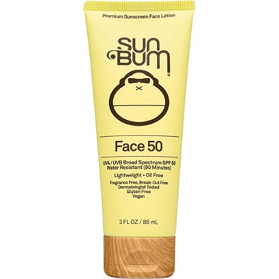 Face Lotion SPF 50