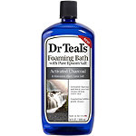 Dr Teal's Online Only Activated Charcoal Foaming Bath