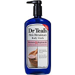 Dr Teal's Pink Himalyan Body Wash