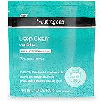 Neutrogena Deep Clean Purifying Hydro Gel Mask