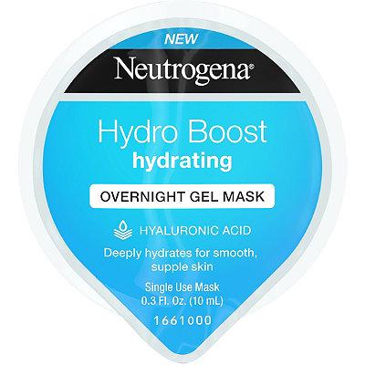 NeutrogenaHydro Boost Hydrating Overnight Mask Pod