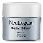 Neutrogena Rapid Wrinkle Regenerating Face Cream Fragrance-Free