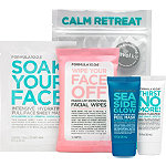 Formula 10.0.6 Calm Retreat Travel Kit
