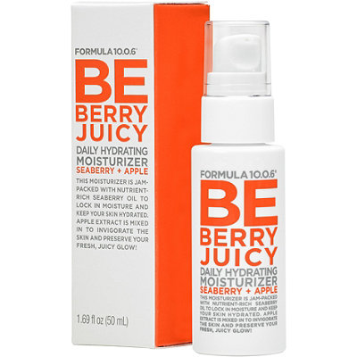 Be Berry Juicy Seaberry + Apple Hydrating Moisturizer