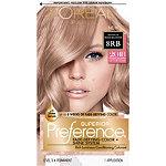 L'Oréal Superior Preference Fade-Defying Color & Shine 8RB Medium Rose Blonde