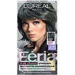 L'Oréal Feria Glam Grunge Multi-Faceted Shimmering Colour 617 Vintage Teal
