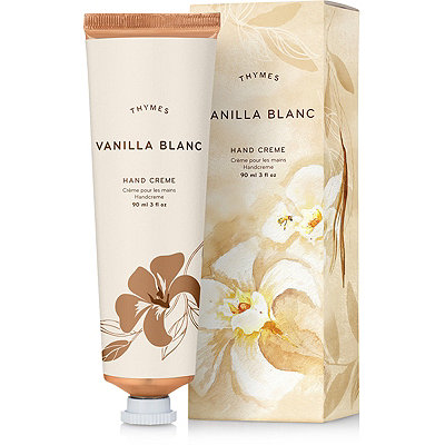 Vanilla Blanc Hand Crème