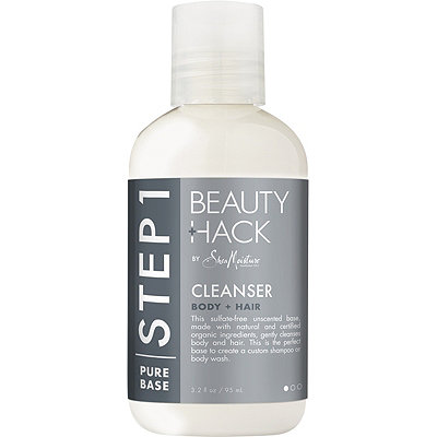 BeautyHack Hair + Body Cleanser