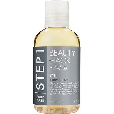 Beautyhack Body Oil Base