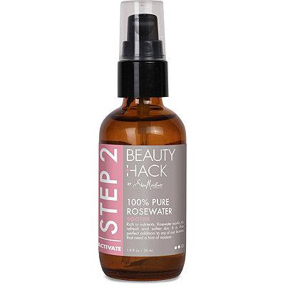 BeautyHack 100% Pure Rosewater