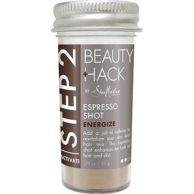 BeautyHack Espresso Shot