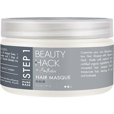 BeautyHack Hair Masque