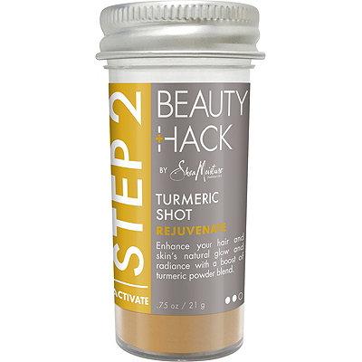 BeautyHack Turmeric Shot