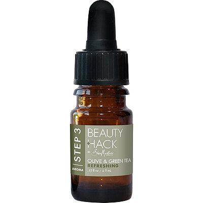 BeautyHack Olive & Green Tea Fragrance Oil