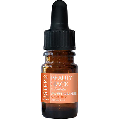 Beautyhack Sweet Orange Essential Oil