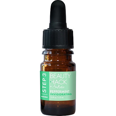 BeautyHack Peppermint Essential Oil