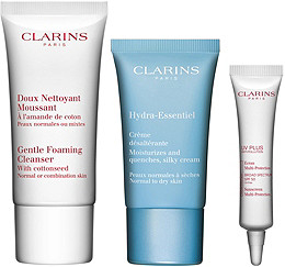 Hydra-Essentiel Silky Cream - Normal to Dry Skin by Clarins #10
