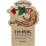 TONYMOLY I'm Real Ginseng Sheet Mask