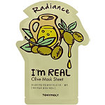 TONYMOLY I'm Real Olive Sheet Mask