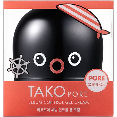 Tako Pore Sebum Control Gel Cream