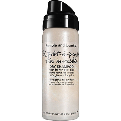 Travel Size Tres Invisible Dry Shampoo