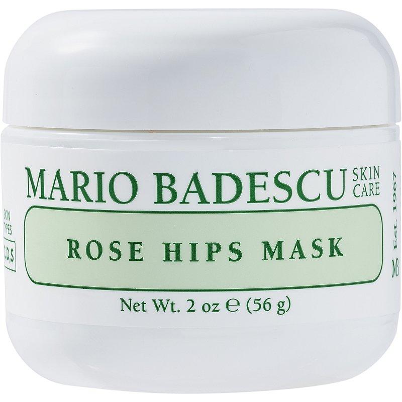 Rose Hips Mask