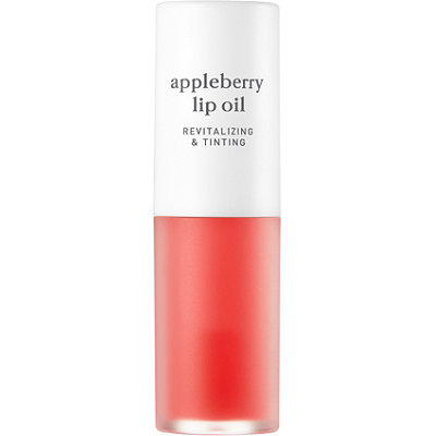 Nooni Appleberry Lip Oil