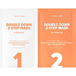 I Dew Care Double Down 2-Step Brightening Mask