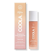 Rosilliance Mineral BB+ Cream Tinted Organic Sunscreen SPF 30 by coola #16