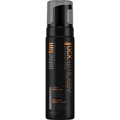 Absolute X20 Self Tan Foam