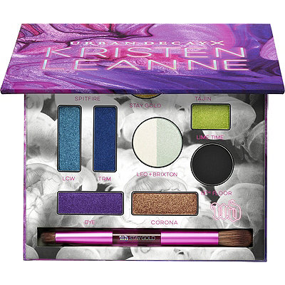 Urban Decay CosmeticsUD x Kristen Leanne Kaleidoscope Dream Eyeshadow Palette